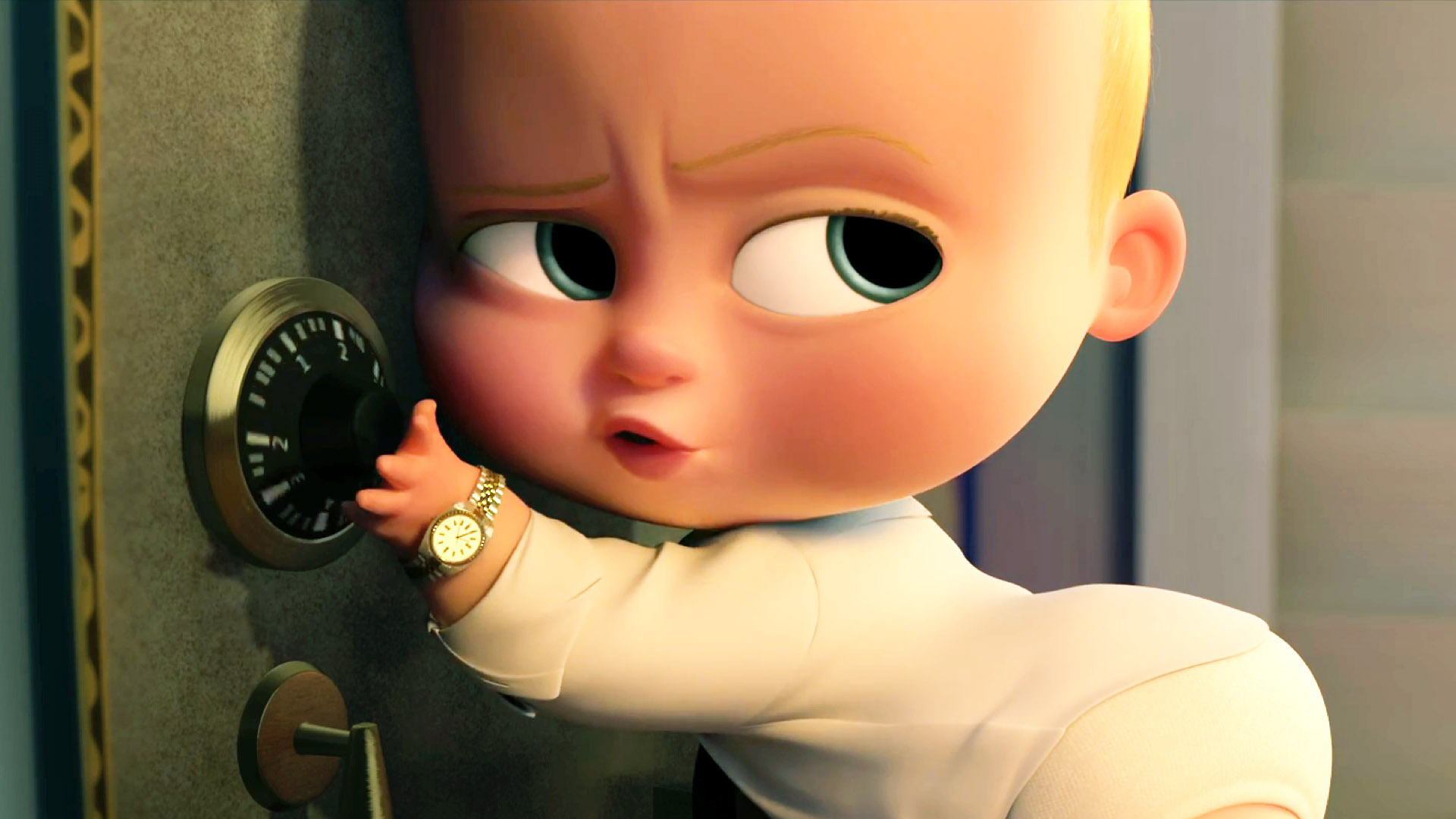 3a293609c694f Boss Baby 2 arriving in March 2021 - The Dark Carnival