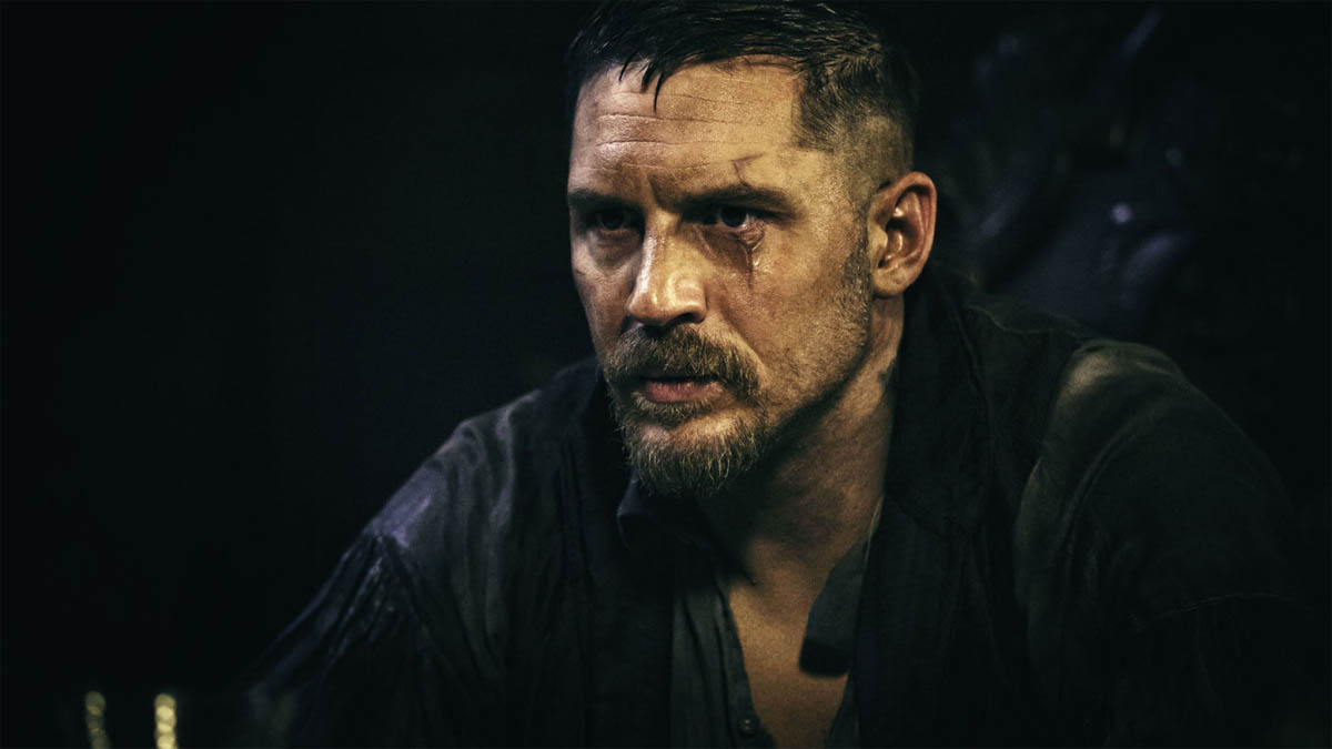"Taboo series 2: creator hopes to start filming ""early next year"""