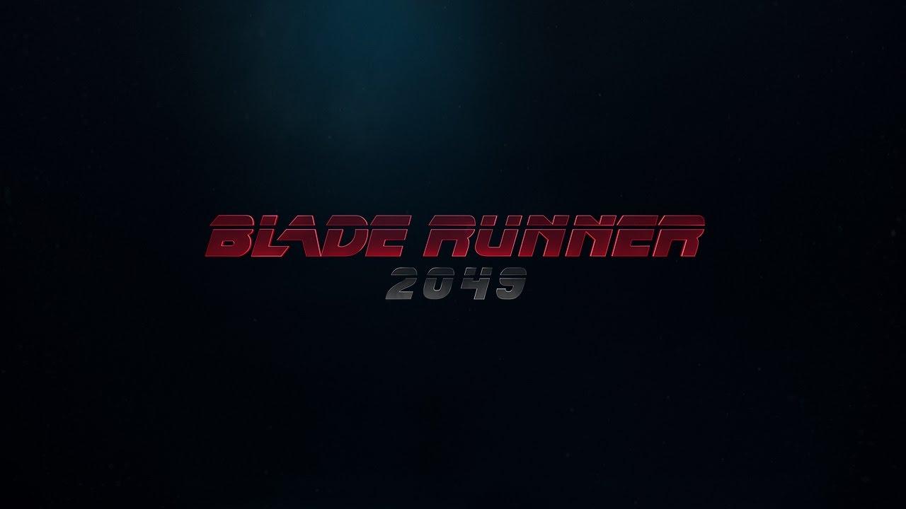 Blade Runner 2049: the second trailer