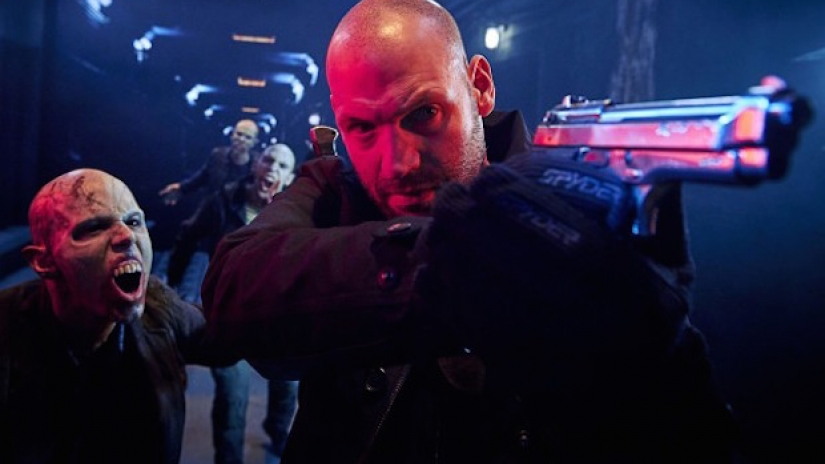 The Strain season 4 episode 1 review: The Worm Turns