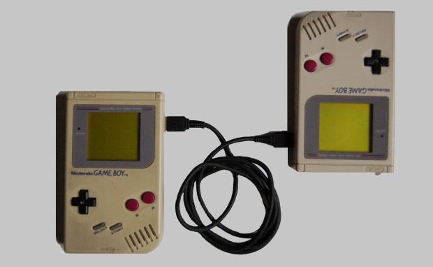 Revisiting the Nintendo Game Boy