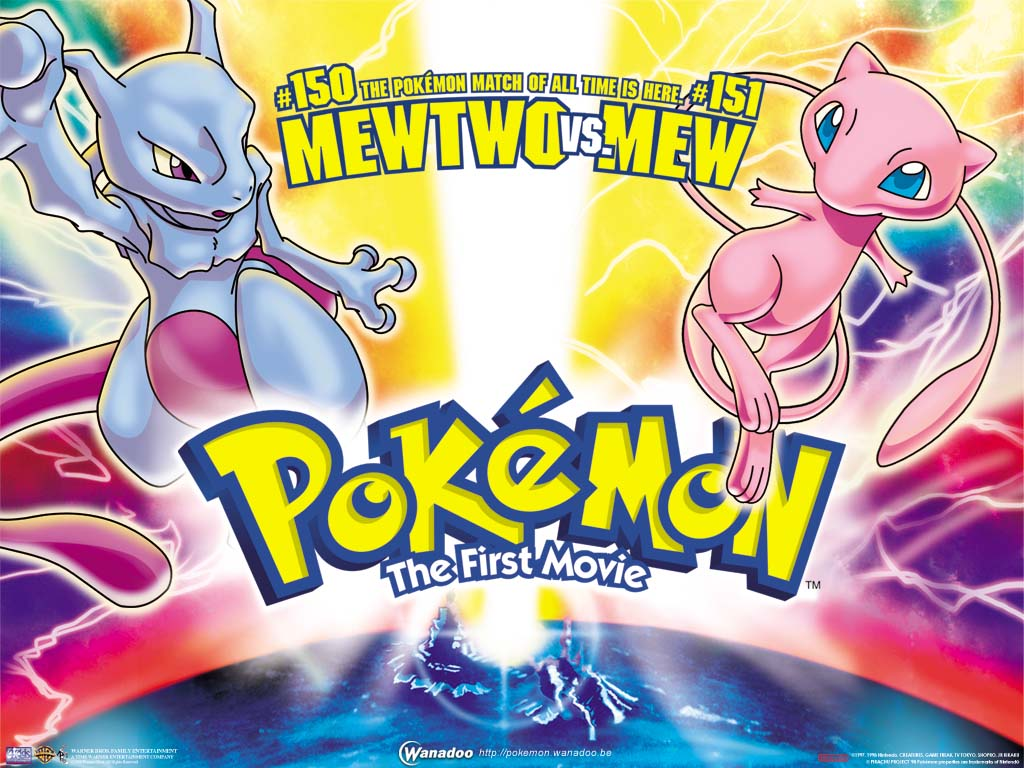 Pokemon: how the US version changed the first film's meaning