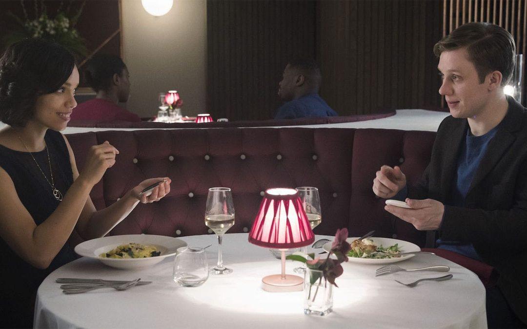 Black Mirror season 4: Hang The DJ review