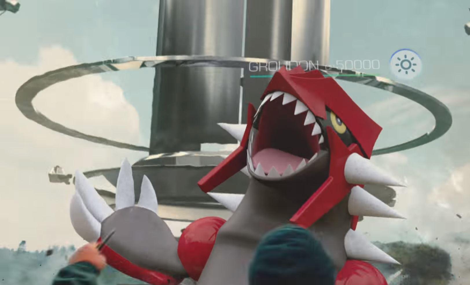 Pokemon Go: 50 new Pokemon on the way