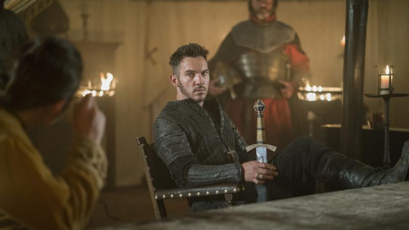 Vikings season 5 episode 3 review: Homeland