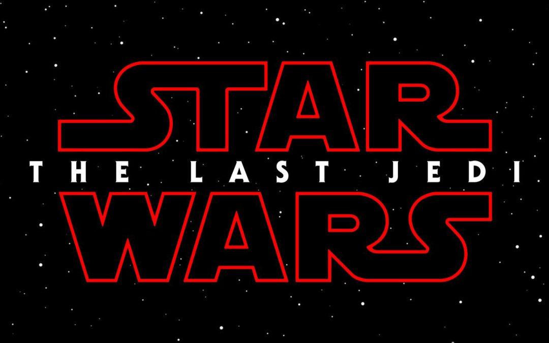 Star Wars: The Last Jedi – by Mark Conlin
