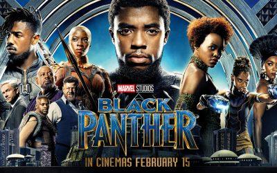 Black Panther Movie Review – by Gigi Bopela
