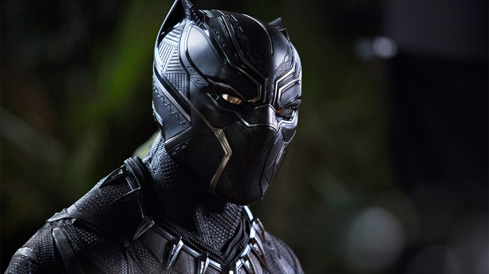 Black Panther Review – by Arthur Bacchus