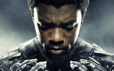 Black Panther Review – By Morne Klein