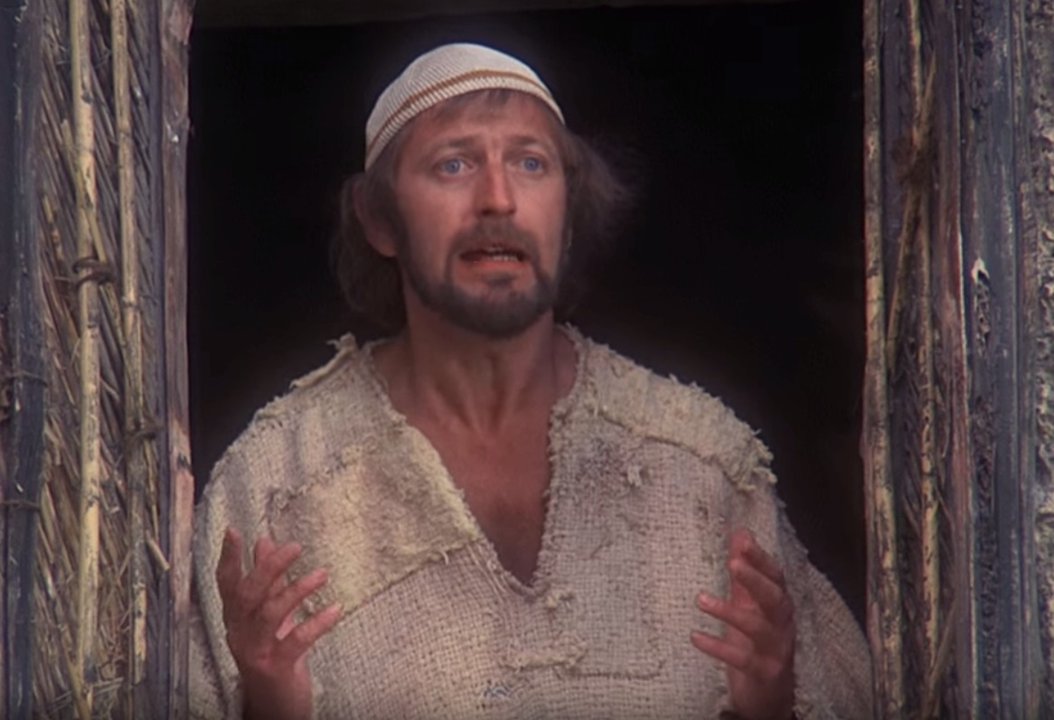 Image result for life of brian brian""