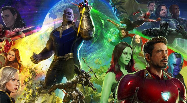 Avengers Infinity War: post-credits scene explained - The Dark Carnival