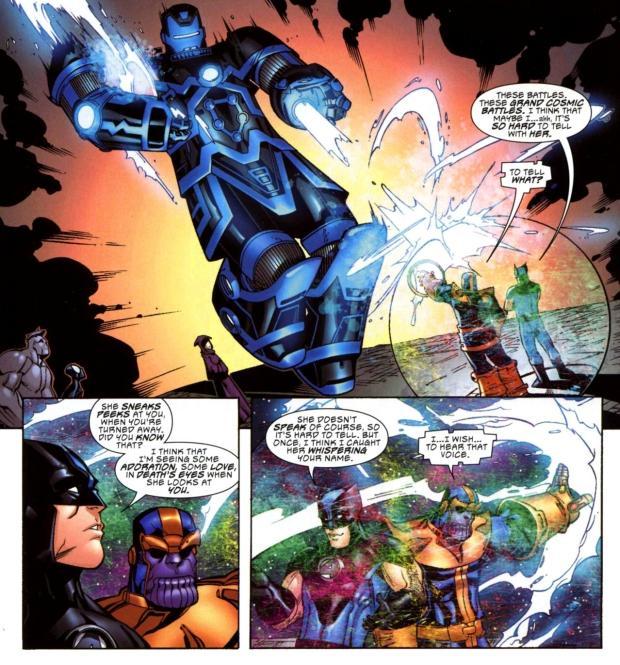 avengers infinity war 13 versions of marvel s infinity gauntlet