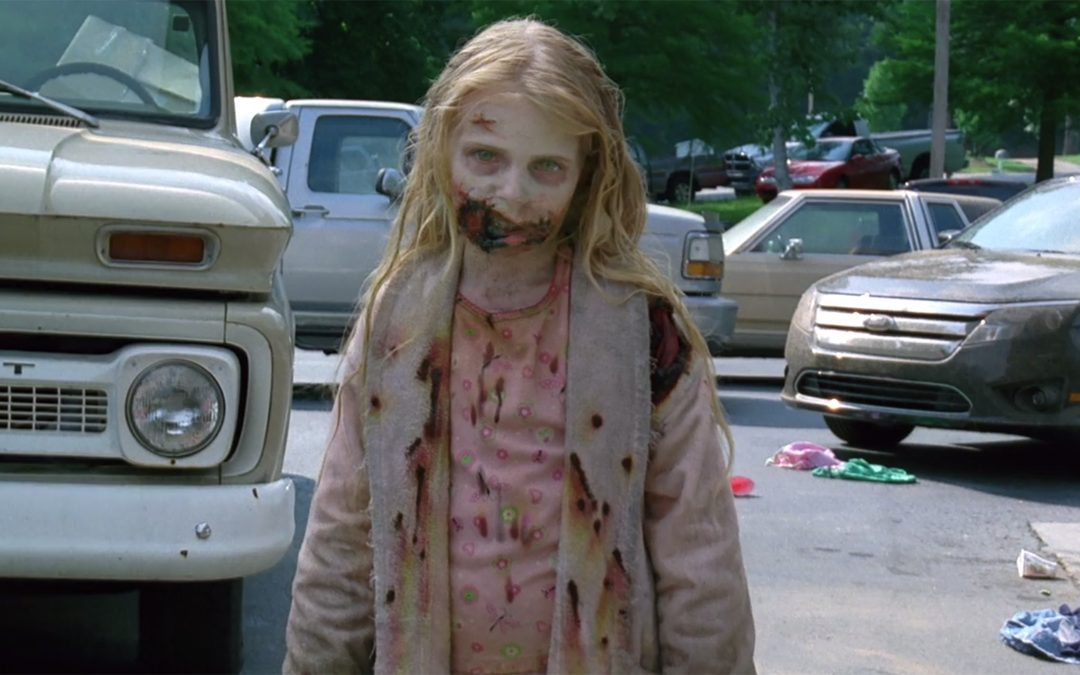 The Walking Dead S 21 Most Shocking Deaths So Far The