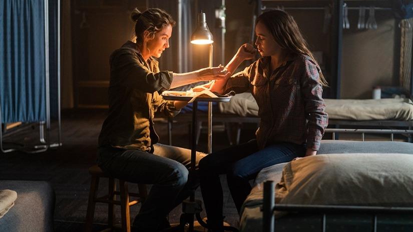Fear The Walking Dead season 4 episode 6 review: Just in Case
