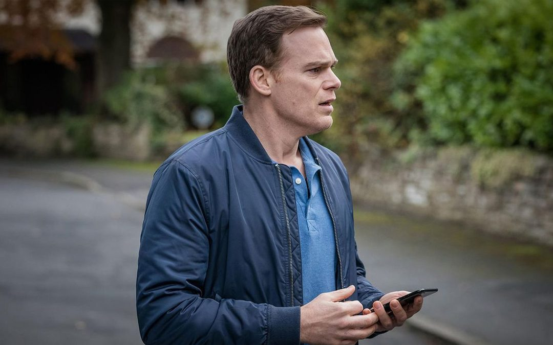 Harlan Coben's Safe: episodes 1 and 2 review - The Dark ...