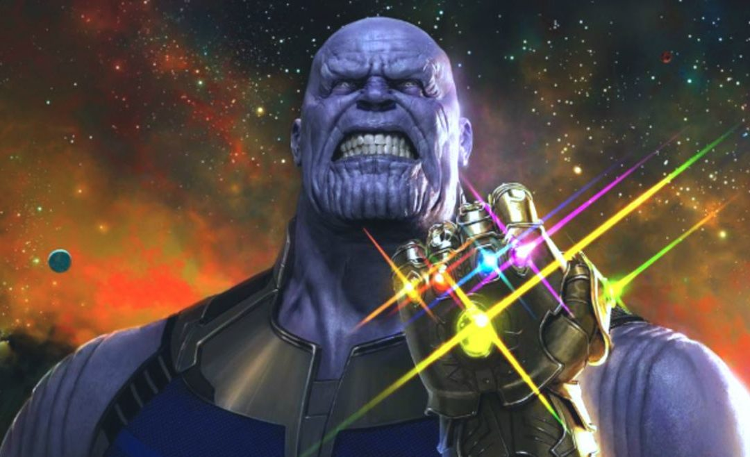 Avengers Infinity War Review – By Bernice Barber