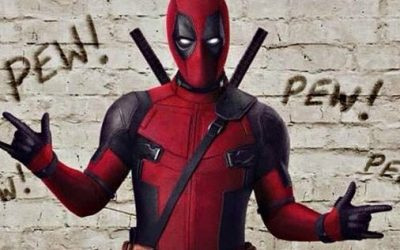 Deadpool 2 Movie Review – by Talia Bam