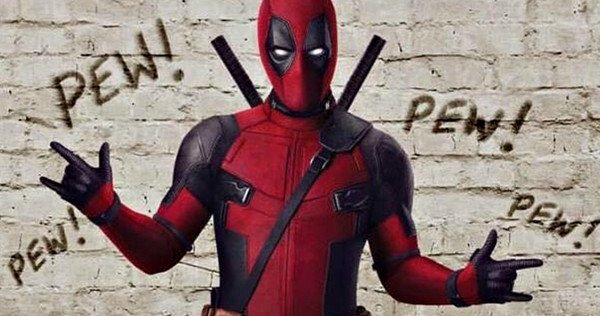 Deadpool 2 Movie Review – by Talia Bam