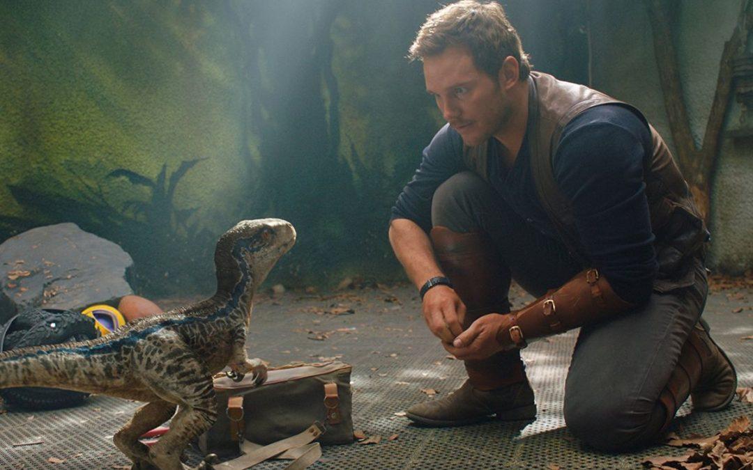 Jurassic World: Fallen Kingdom ending explained (very spoilery
