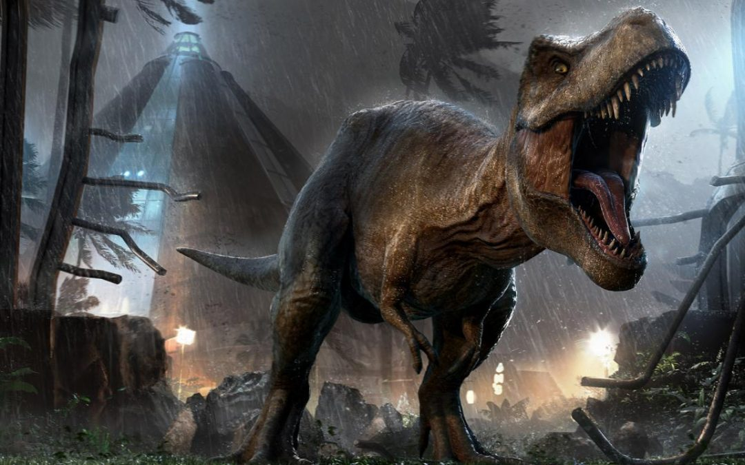 e6fcf284da87 The coolest Jurassic World  Fallen Kingdom merchandise (including a  dino-drone!)