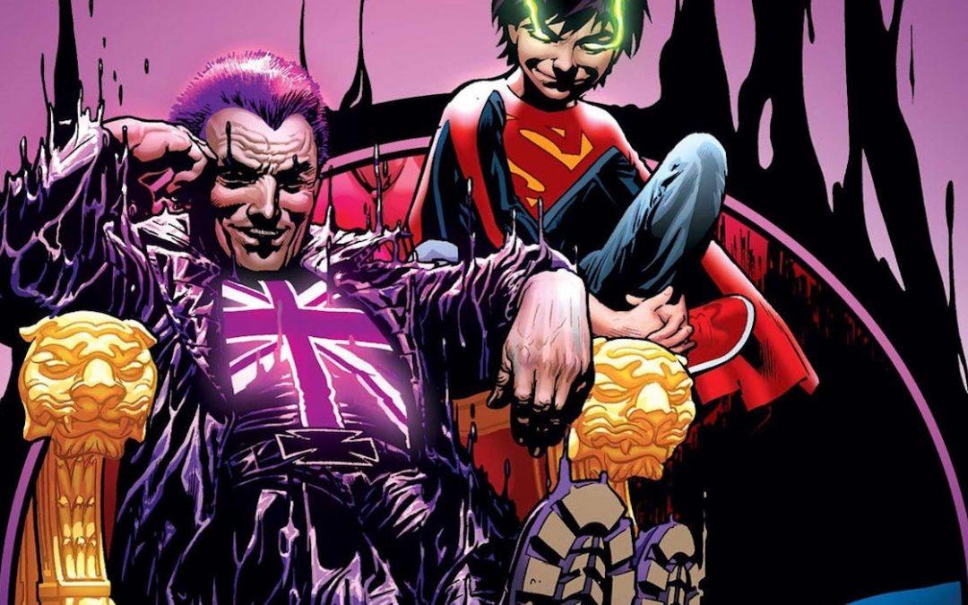 Supergirl Season 4 Villain Revealed
