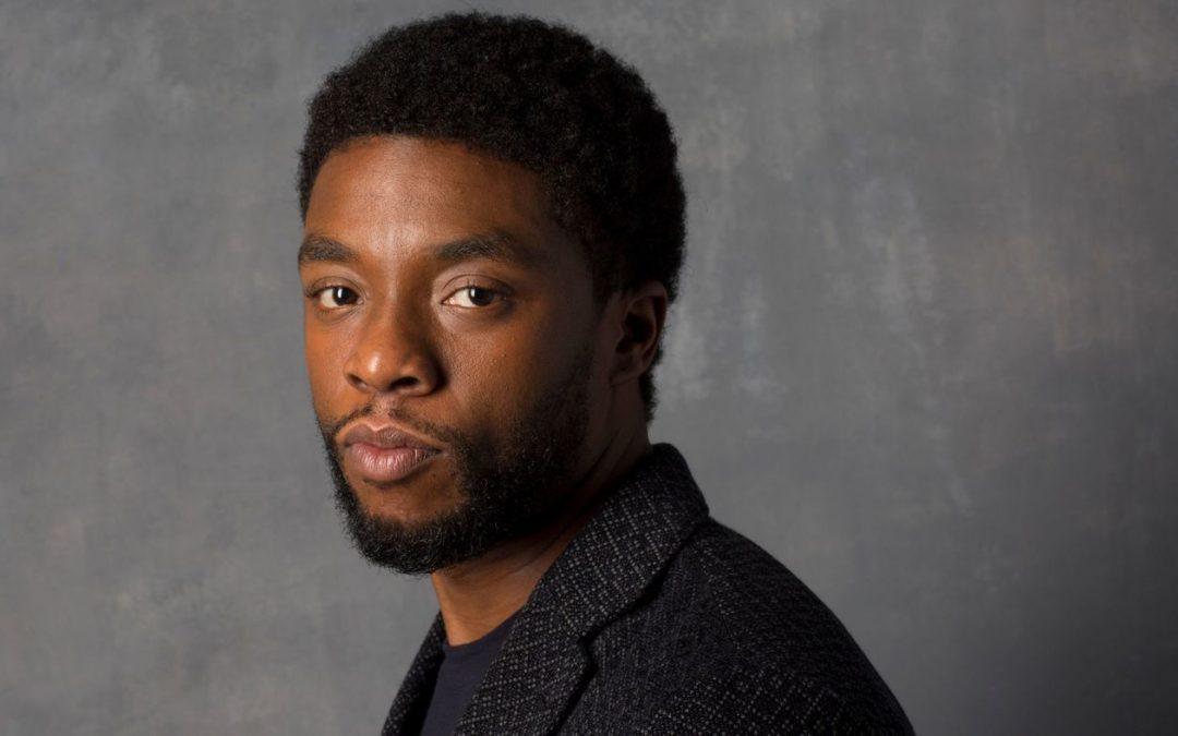 Image result for Bridges chadwick boseman