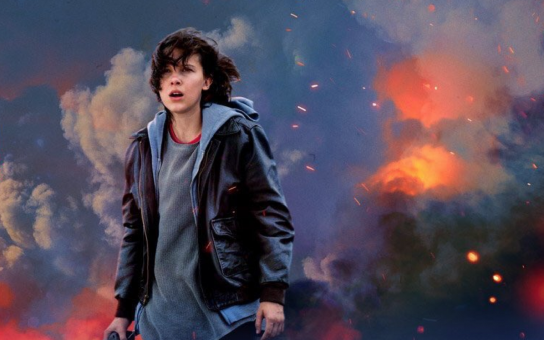 Godzilla: King Of The Monsters trailer smacks down