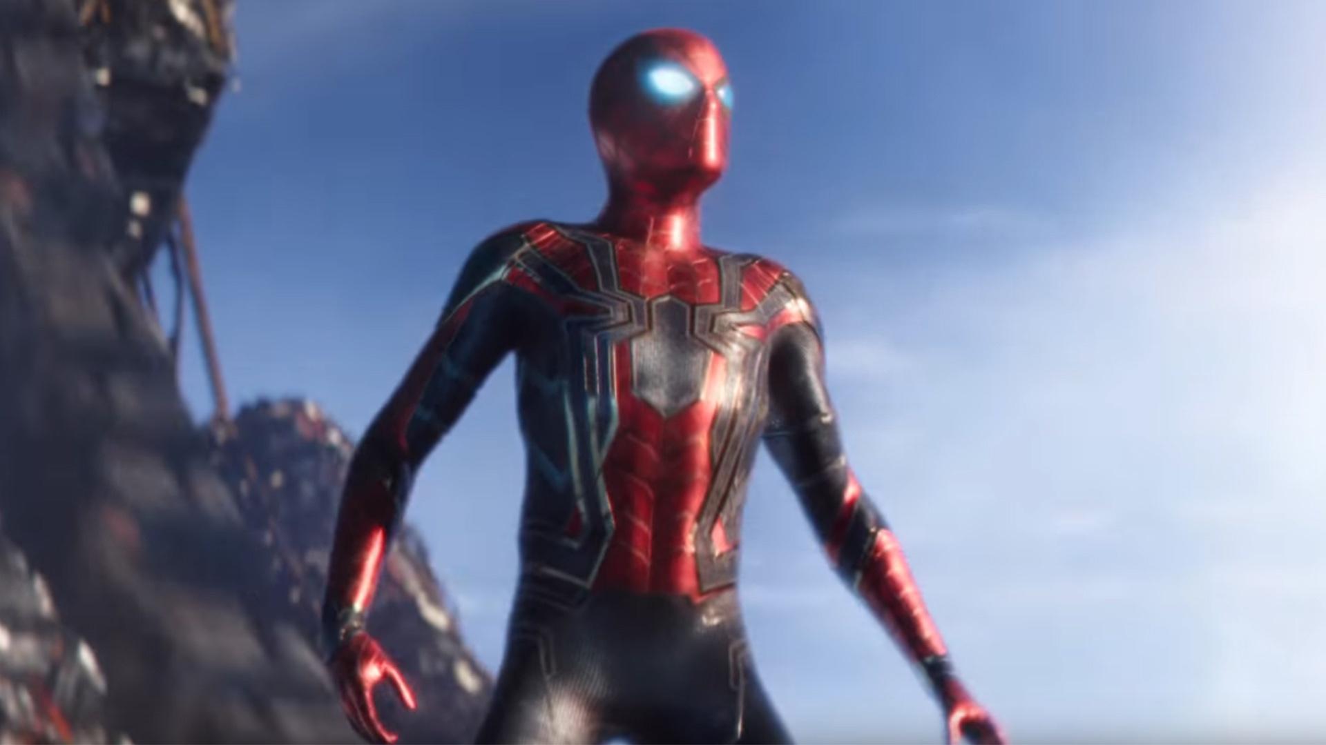 Spider-Man: Far From Home: the geek essentials