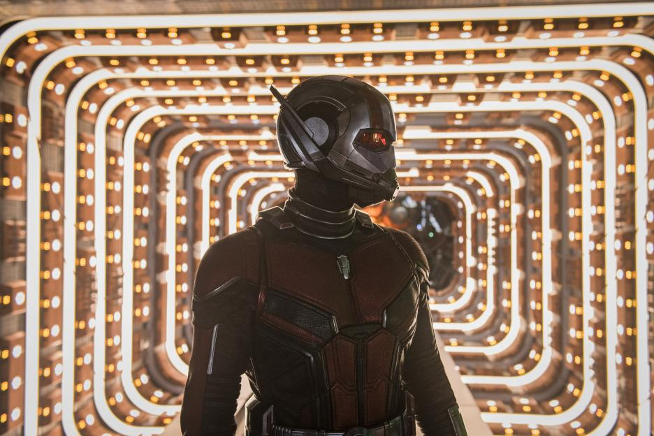 Ant-Man And The Wasp director talks post-credits scene details