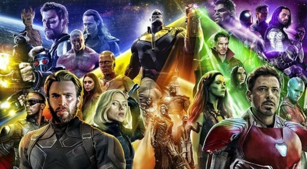 Avengers: Infinity War - Thor's roommate reveals his post-snap state