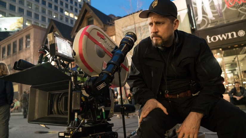 David Ayer wraps filming on Tax Collector with Shia LaBeouf