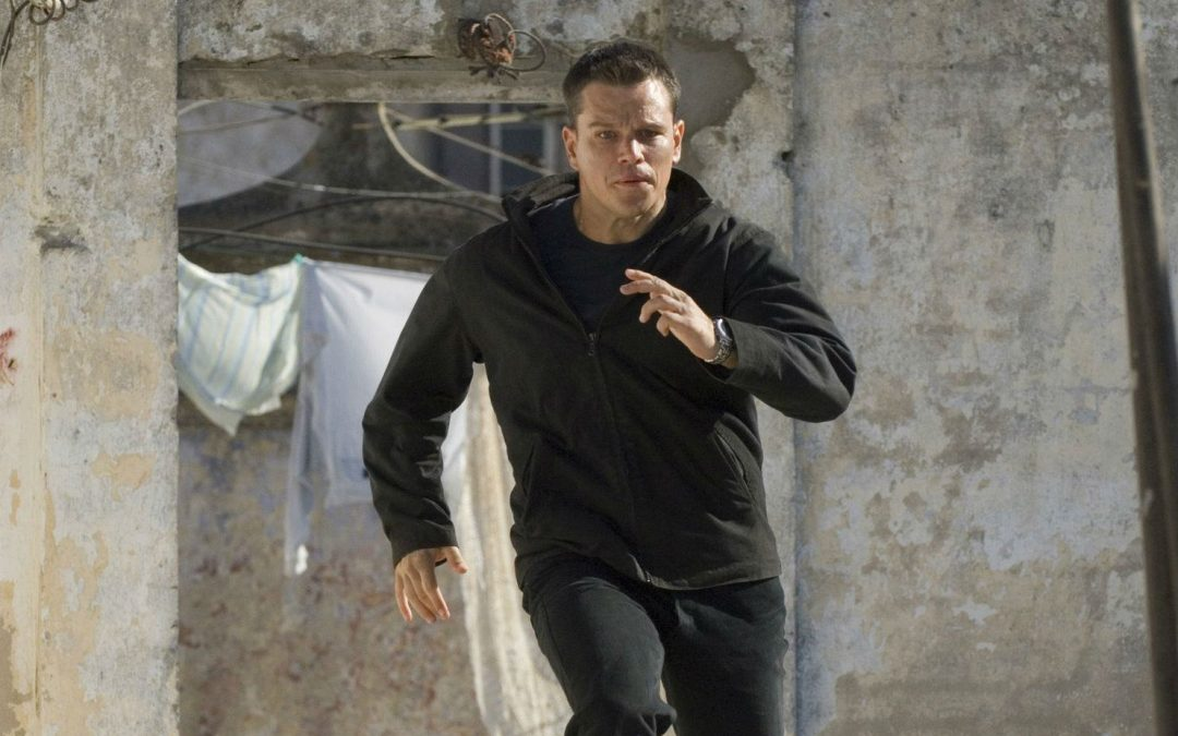 Bourne spin-off Treadstone gets full series