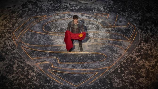 Krypton explores Superman history in intriguing ways