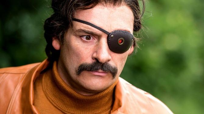 Killing Eve season 2: Julian Barratt joins the cast