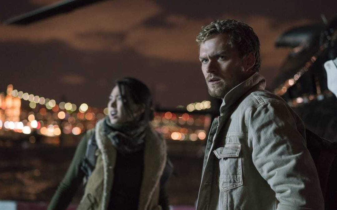 Iron Fist season 2 episode 10 review: A Duel Of Iron