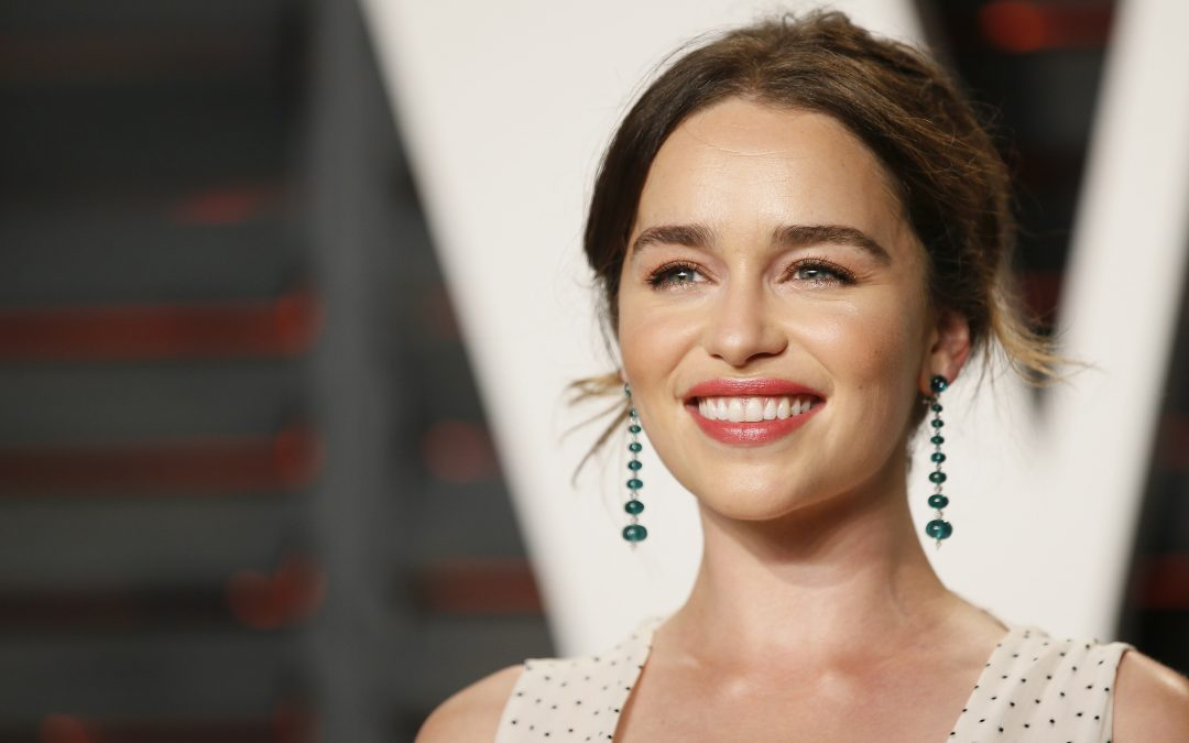 Emilia Clarke to star in Paul Feig's Christmas movie