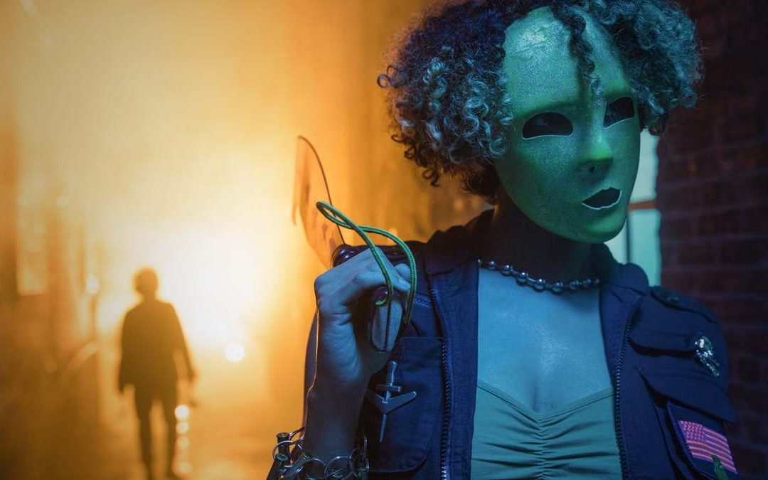 The Purge episode 3 review: The Urge To Purge