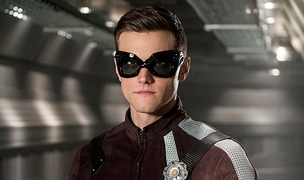 The Flash season 5 episode 3 trailer and synopsis - The Dark Carnival
