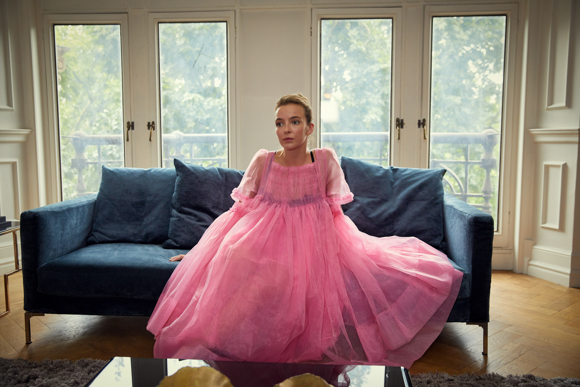 Killing Eve S Jodie Comer 7 Great Roles The Dark Carnival