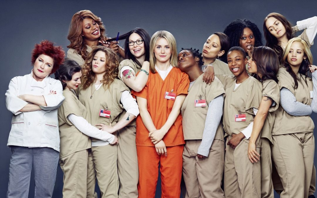 Orange Is The New Black season 7 will be the end