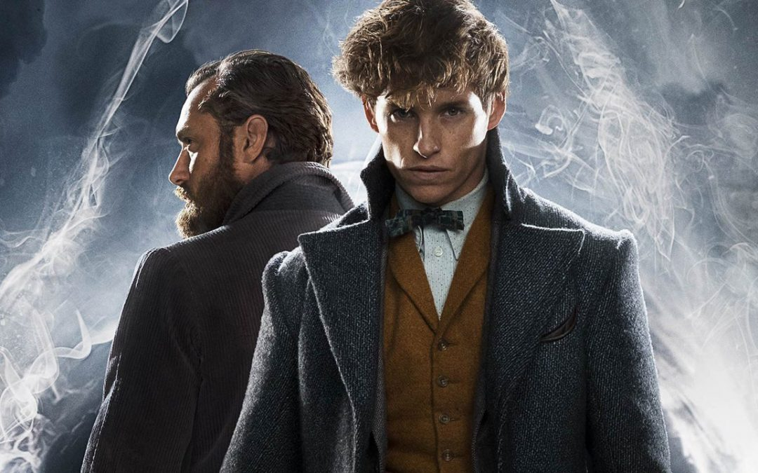 Fantastic Beasts: The Crimes Of Grindelwald ending explained - The