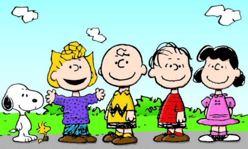 New Peanuts in the works at Apple