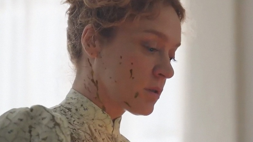 Lizzie review: an undercooked historical horror