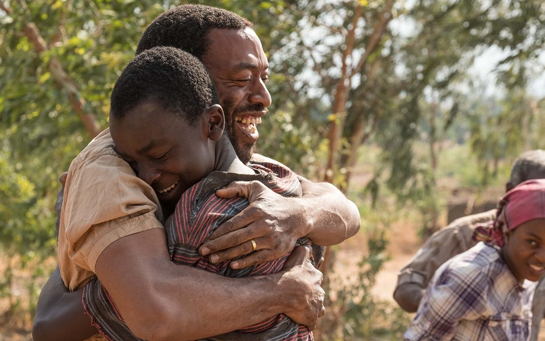 New trailer lands for Chiwetel Ejiofor's directorial debut