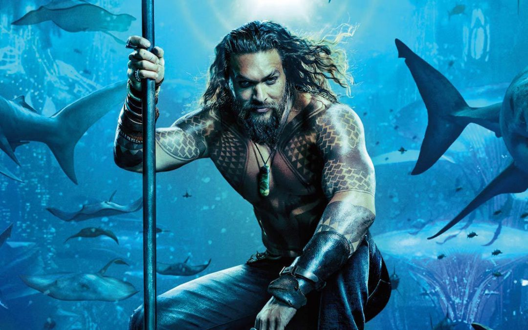 Aquaman box office surpasses $1 billion worldwide