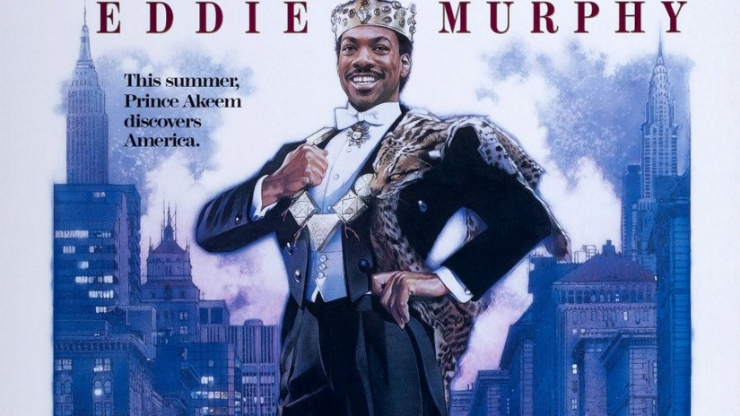 Coming To America 2 finally finds a director