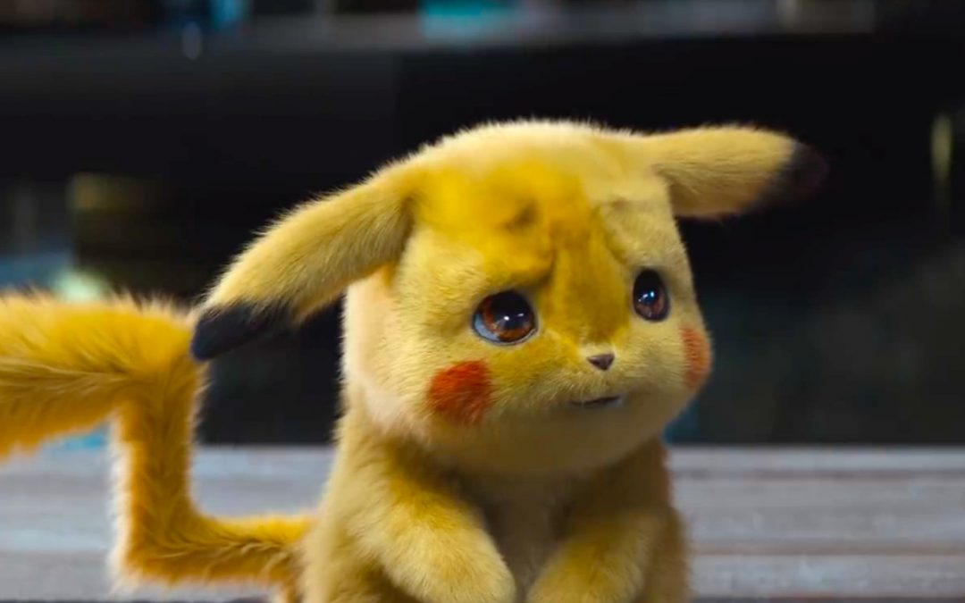 Detective Pikachu sequel already in development