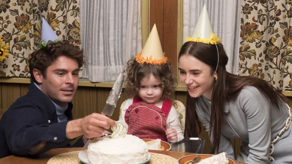 Ted Bundy movie starring Zac Efron gets first trailer and reviews