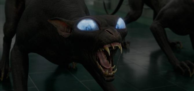 Fantastic Beasts: The Crimes Of Grindelwald – the VFX