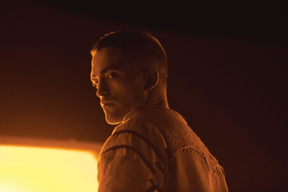 High Life trailer: existential horror with Robert Pattinson